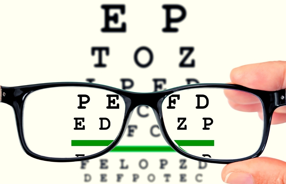 The Origins of the Eye Chart