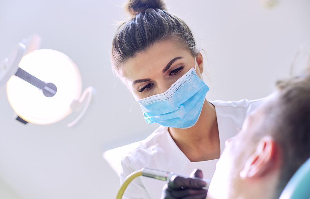 Is the Pandemic Ruining Your Oral Health?